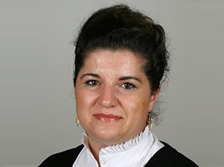 Roxana Mihaela DAMEAN